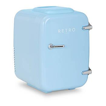 Мини-холодильник - автомобиль - 4 л - california breeze - термостат Bredeco Марка Европы