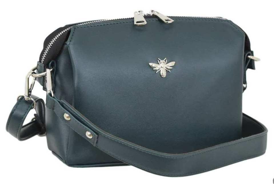 Жіноча сумка клатч