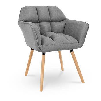 Мягкое кресло - темно-серый Fromm & Starck Марка Европы