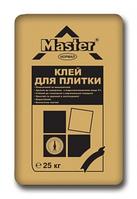 Клей для плитки Мастер-Нормал