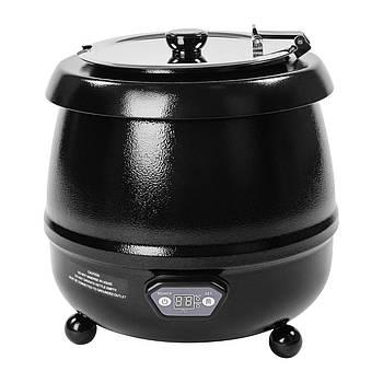 Нагрватель - 10 литров - LCD Royal Catering Марка Европы