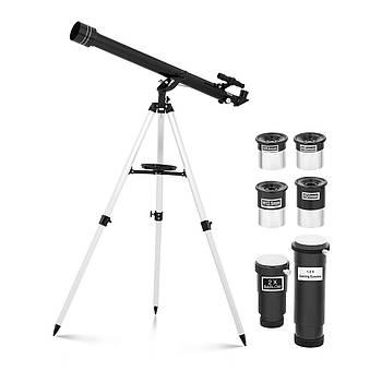 Рефрактор телескопа - 900 мм - отверстие Ø60 мм Uniprodo Марка Европы