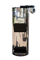 Котел твердотопливный PlusTerm Хром 12