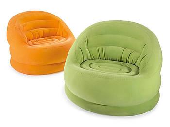 Надувное кресло Bella 112 x 104 x 79 см INTEX 68577 Марка Европы