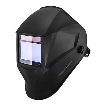 Сварочная маска - BlackONE - Expert Stamos Germany Марка Европы