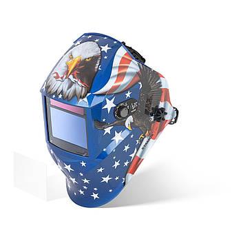 Сварочная маска - Liberty - Professional Stamos Welding Group Марка Европы