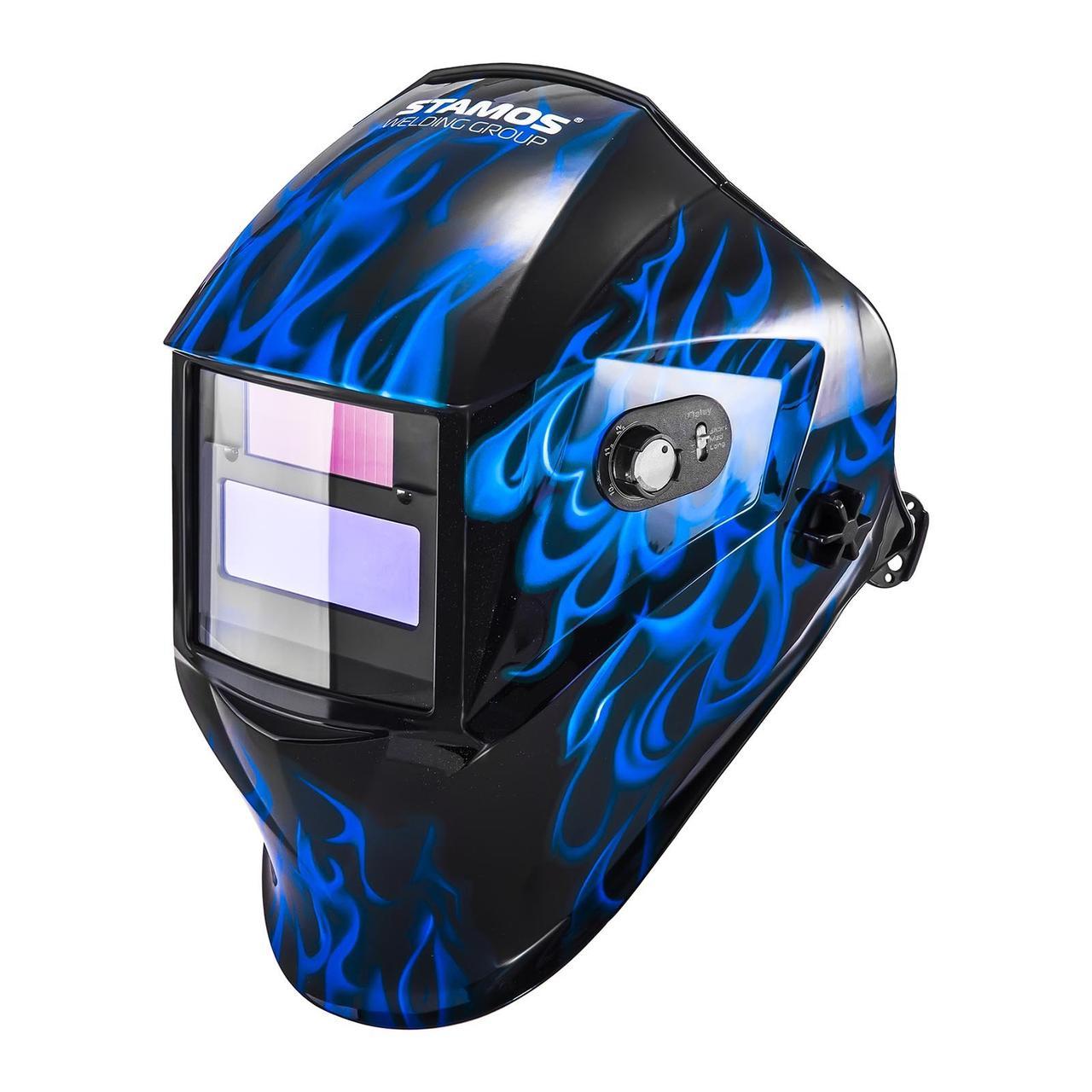 Зварювальна маска - Sub Zero - Easy Stamos Germany Марка Європи