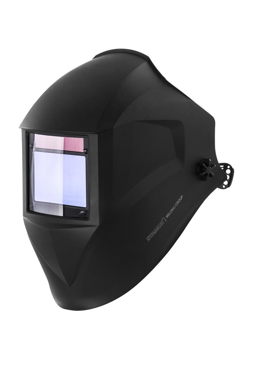 Сварочная маска - Конструктор - Эксперт Stamos Welding Group Марка Европы