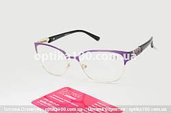 Жіночі окуляри для зору з діоптріями. Вибір від +0,75 до +2.5