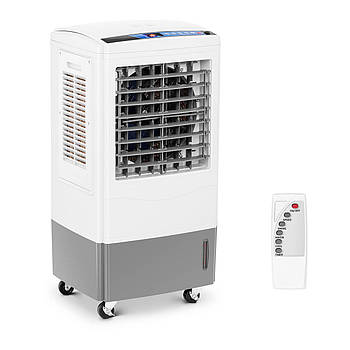 Випарний кондиціонер - 100 Вт - дистанційне керування Uniprodo