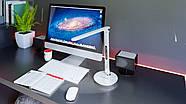 Светодиодная лампа с дисплеем LX-400 White Illumen Марка Европы, фото 3