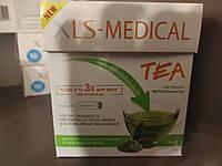 XLS -Megical - Саше порції - блокатор жиру чай 30 шт саші в упаковці, фото 1