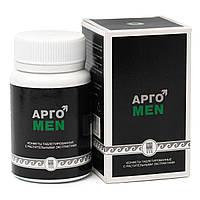 Аргомен для чоловіків (простатит, аденома, потенцію, лібідо, уретрит, цистит, пієлонефрит, безпліддя), фото 1