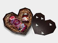 """Подарочный BOX """"Вкусный Презент"""""""