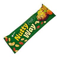Батончики Monsters Nutty Way (40 г)