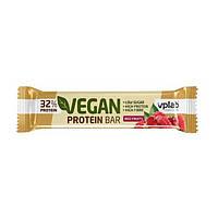 Батончики Vp Lab Vegan protein bars (60 г)