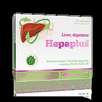 Вітаміни і мінерали Olimp Hepa Plus (30 кап) Оригінал! (339994)