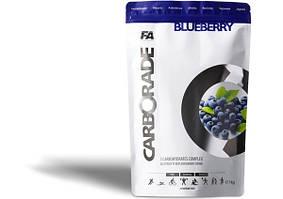 Вуглеводи (карбо) Fitness Authority Carborade (1 кг) Оригінал! (334219)