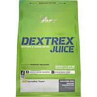 Спортивний енергетик Olimp Labs Dextrex Juice (1 кг) Оригінал! (335521)