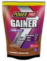 Купити Power Pro Gainer (1 кг) Оригінал! (335842)