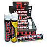 Л-Карнітин FitLife L-Carnitine Professional Shot 10 мл x 3000 мг