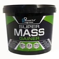 Гейнери Powerful Progress Super Mass Gainer (1000 г) Оригінал! (337758)