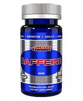 Кофеїн AllMax Caffeine (100 таб)