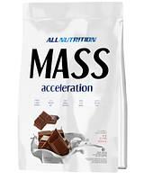 Вітамінний All Nutrition Mass Acceleration (1000 г) Оригінал! (338628)