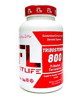 Протеїн FitLife Tribosteron 800 (100 капс) Оригінал! (339784)