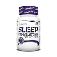 Снодійне BioTech Sleep (60 таб)