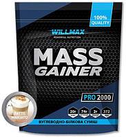 Вітамінний Товарwillmax MASS GAINER (2000 р) Оригінал! (339003)