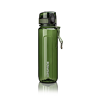 Бутылка для воды UZspace Green (500 мл) - Зелёная