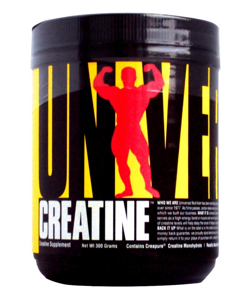 Креатин Universal Creatine (300 г)