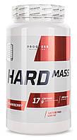 Вітамінний Progress Nutrition Hard Mass (1000 г) Оригінал! (339578)