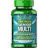 Витаминно-минеральный комплекс Puritan's Pride ABC Plus Senior Multivitamin Multi-Mineral Formula (120 капс)