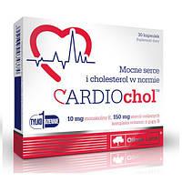 Витамины и минералы Olimp Cardiochol (30 капс)