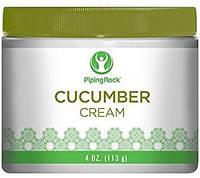 Крем Piping Rock Cucumber Cleansing 4 oz (113 г)
