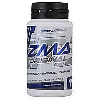 Стимулятор тестостерону Trec Nutrition ZMA ORIGINAL (60 капс)