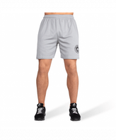 Шорти Gorilla Wear Forbes Shorts Gray