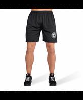 Шорти Gorilla Wear Forbes Shorts Black