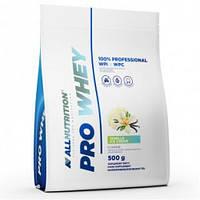 Протеин AllNutrition Pro Whey (500 г) Качественная продукция! (450366)