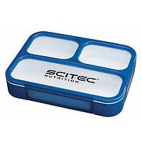 Контейнер Scitec Nutrition Food Container Blue Scitec