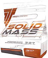 Гейнеры TREC nutrition Solid Mass (5,8 кг)