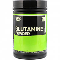 Глютамин Optimum Nutrition Glutamine Powder (1 кг)