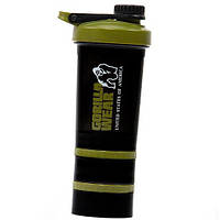 Шейкер Gorilla Wear Shaker 2 GO Black/Army Green