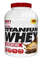 Протеины SAN 100% Pure Titanium Whey Essential (2250 г) Скидка! (226688)