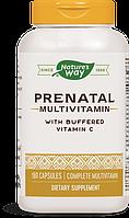 Вітаміни для вагітних жінок nature's Way Prenatal Formula (180 кап)