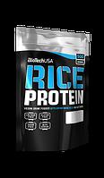 Протеин BioTech Rice Protein (500 г) Скидка! (222664)