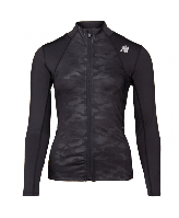 Кофта Gorilla Wear Savannah Jacket Black Camo