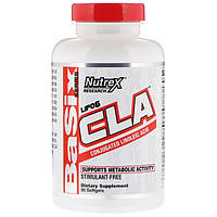 Жіросжігателя Nutrex Lipo 6 CLA (90 капс)